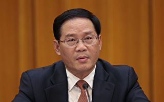 陳思敏:李強履新講話 江澤民父子被針對