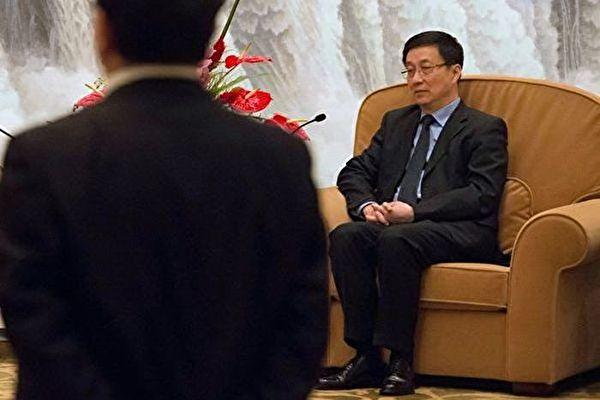 陳思敏:韓正任內禍事多 讓人避之唯恐不及