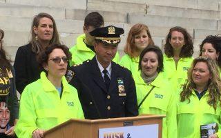 市警展開「黃昏行動」 將加強交通執法