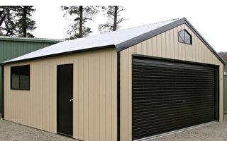 墨爾本優質車庫及倉庫建造商