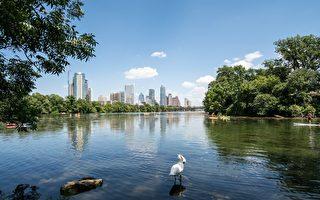 2018年美国十个最好的居住城市