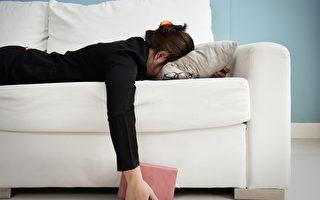 8种头痛哪些要小心?从位置判断危险程度