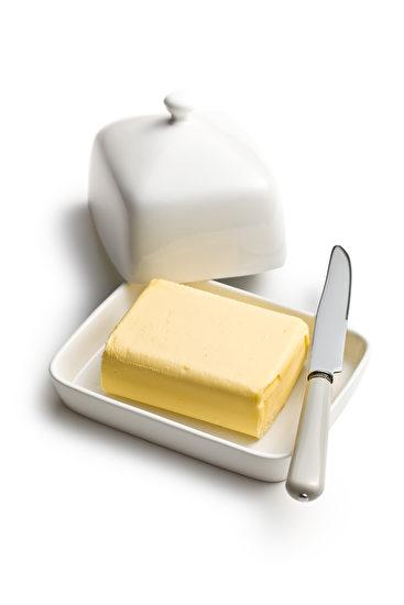 法国超市黄油短缺,造成糕点价格上涨。(Fotolia)
