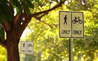 墨尔本CBD行人日渐拥堵 到2030年或完全禁车