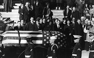 肯尼迪遇刺前 英媒接神祕電話:要發生大事