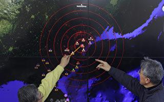 朝鲜核试验场坑道崩塌 约200人死亡