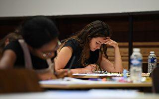 2017維州高考將臨 專家給建議為考生舒壓