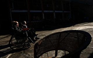 中国社会老龄化 清华教授:未来将有危机