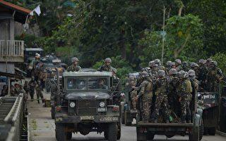 菲軍方稱馬拉韋戰事即將結束 逾千人死