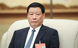 上海市長應勇意外「出局」