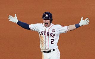 MLB布里格曼延长赛再见安 太空人世界大赛听牌