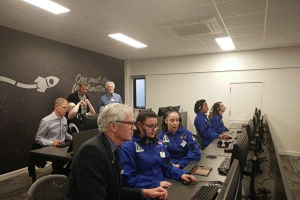 南澳成立太空学校  培养宇航人才