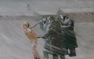 陝西法輪功學員風雨十八年