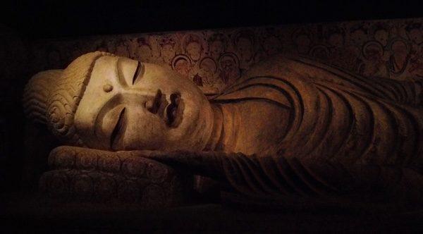 泰国是一个充满佛教传说的过度。(pixabay)
