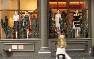 曼哈顿商廊店铺 三季度出租率下降