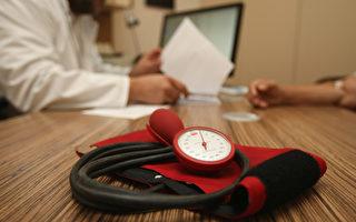 研究:維州部分年輕女性血壓偏高