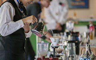 淬炼:世界冠军吴则霖的咖啡人生(三)