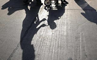 維州志願者走訪殘疾人護理機構 曝光諸多問題