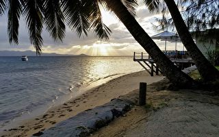 澳洲新娘斐济度蜜月离奇死亡 新郎急求携妻返乡
