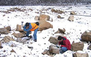 越过丝路的摩登探险家──钟孙霖的地质调查之路(1)