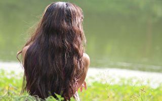 掉髮的根部是尖是圓?判斷是否正常脫髮