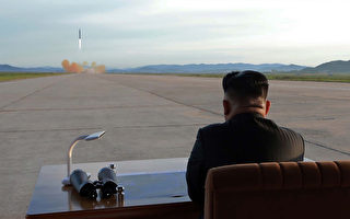 【翻墙必看】北京要先于美国对朝鲜动武?