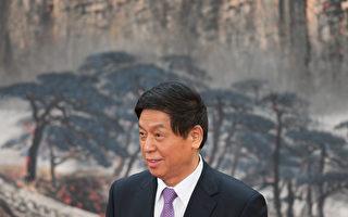 外界盛传栗战书会接替张德江,担任人大委员长及中央港澳工作协调小组组长一职。(Lintao Zhang/Getty Images)