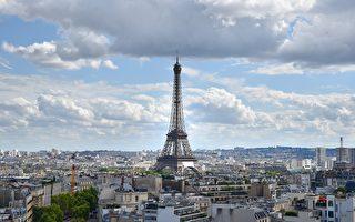 巴黎,一個從小就聽到膩的城市名字,很多人嚮往巴黎,浪漫優雅。(pixabay.com)