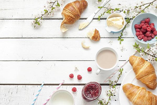 法国超市黄油短缺 糕点价格上涨