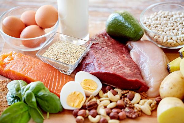 适量摄取优良的脂肪更有利于身体健康。(Shutterstock)
