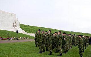 人員嚴重不足 加拿大軍隊招募預備役軍人