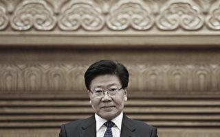 中共14名人大副委員長 兩人最特別
