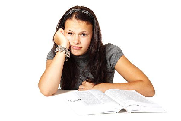「說教」過多只會讓孩子產生逆反心理 適得其反。(pixabay)