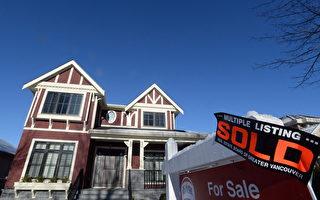外国买家税推行逾一年  大温住房更难负担