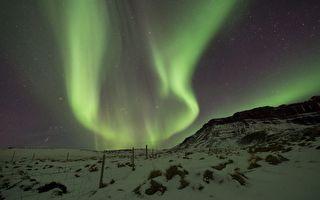 看极光小窍门:何时何地如何捕捉北极光