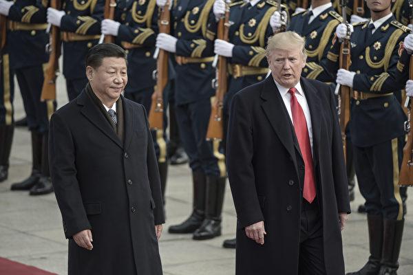 【新聞看點】朝鮮政權崩塌? 中美如何應對