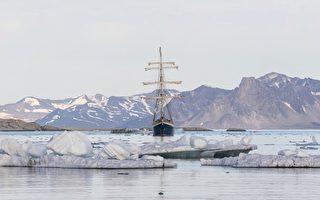 面临中俄挑战 川普计划创建极地舰队