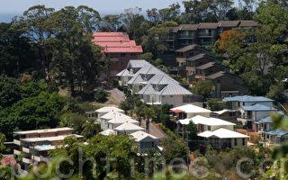 全澳待售房产数量在上升