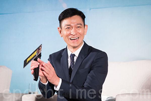 刘德华迎59岁生日 刘嘉玲晒合照显交情
