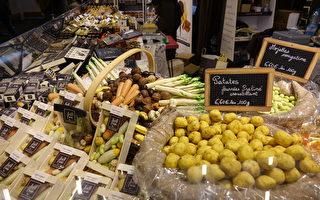 巴黎舉行世界最大巧克力沙龍盛會