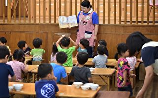 中国妈妈在日本(三)重视传统文化教育的日本
