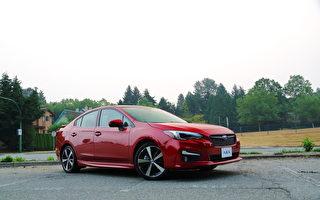 車評:華麗新裝 2017 Subaru Impreza