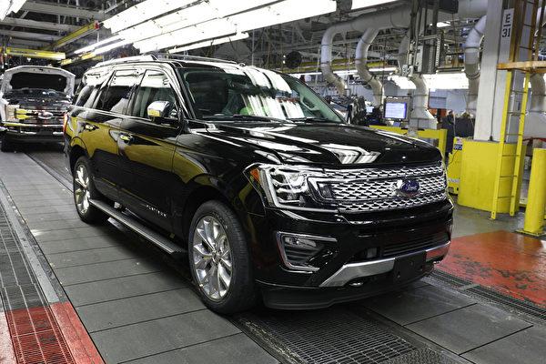 福斯汽车投资阿根廷 预计生产新型SUV