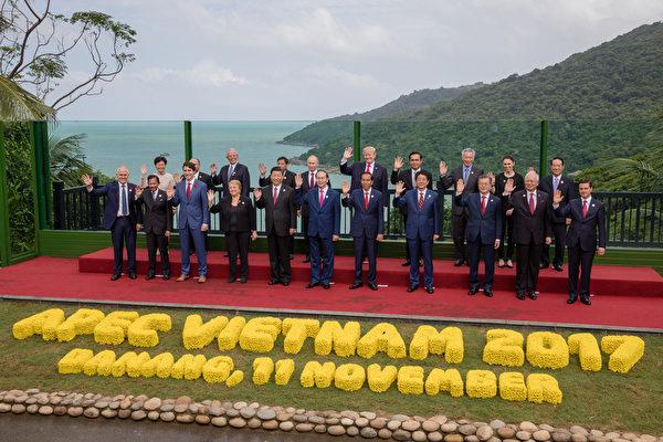 加盟美日澳印?越南只差一个政治体制