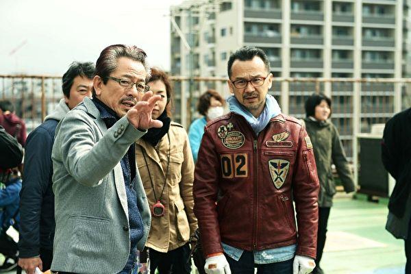 水谷豐首執導《踏響人生》 挑戰踢踏舞