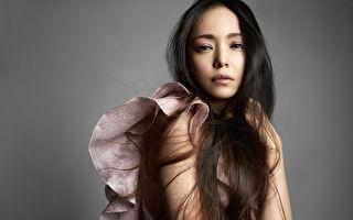 安室奈美惠精選輯熱銷 成唯一「雙百萬專輯」