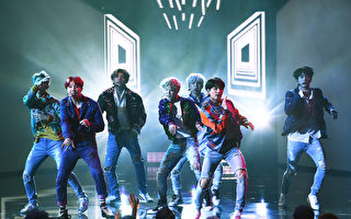 BTS宣布10月於美國體育場開唱 韓國歌手創舉