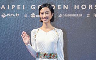 桂纶镁献声《幸福路上》 出席金马影展首映
