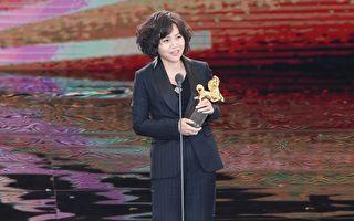 文晏夺金马奖最佳导演:可以不用抽签了