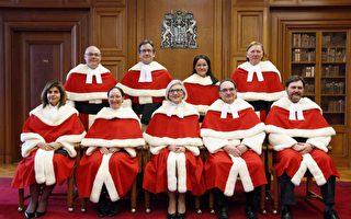 亞省女法官馬丁被提名為加國最高法院大法官